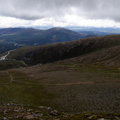 Cairn Gorm Paths
