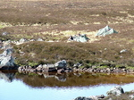 The Campsite Beside Loch Ba