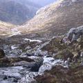 The River Running Out Of Lochan Feith Mhic'-Illean