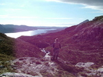 My View of Loch Assynt