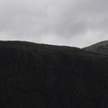 More Of The Wall That Runs Along The Ridge Of Beinn Dearg