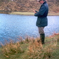 Me On Loch Na Curraigh