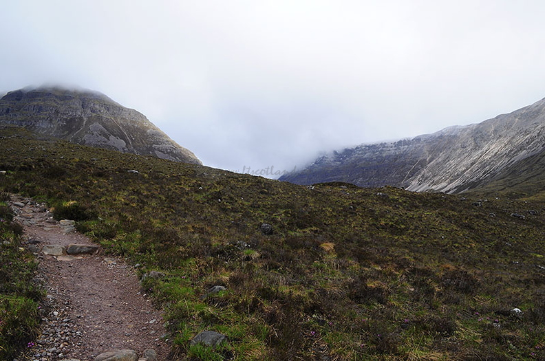 The Torridon Path