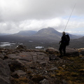The View From Coire Mhic Fhearchair