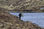 Angler and Loch