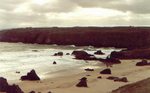 Durness Beach Looking East