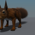 Red Squirrel LAMH Catalyzer