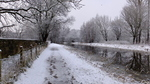 Snowy Monklands Canal