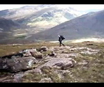 Walking on An Teallach