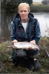 River Earn Salmon