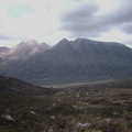 Another View Of An Teallach