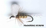 Floating Nymph