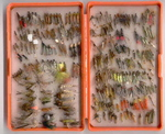 Summer Fly Box