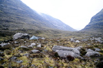 This Is My Campsite Behind Liathach