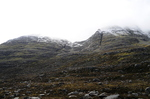Snow On Liathach