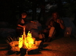 Campfire Drinkers